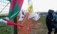 Matese: manifestazione di protesta contro le centrali biomasse